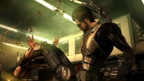 Deus Ex � Human Revolution©Square Enix
