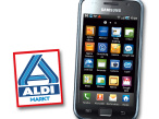 Android-Smartphone Samsung Galaxy S©COMPUTER BILD