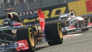 Rennspiel F1 2011: Auto©Codemasters