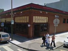 Tequila-Bar Cava 22, San Francisco©Google Maps