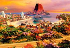 Tropico 4©Kalypso Media