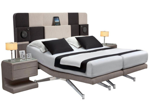 Hollandia i-Con Bed © Hollandia