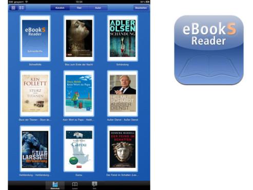 Libri.de eBookS Reader ©Libri.de Internet GmbH