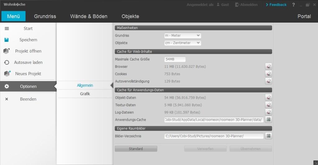 Attractive Screenshot 8   Roomeon