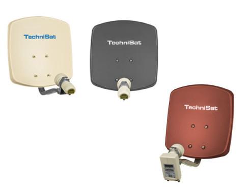 Technisat Digidish 33 Universal-V/H-LNB ©Technisat