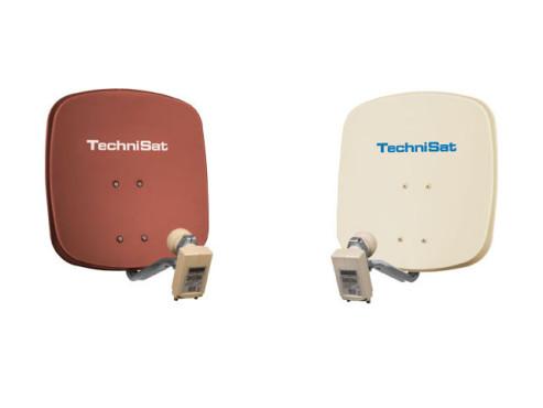 Technisat Digidish 45 Twin LNB ©Technisat