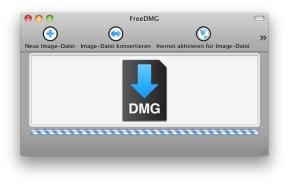FreeDMG (Mac)