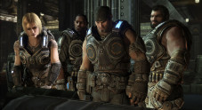 Gears of War 3 © Microsoft