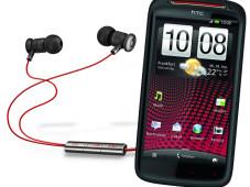 HTC Sensation XE mit Beats Audio©HTC