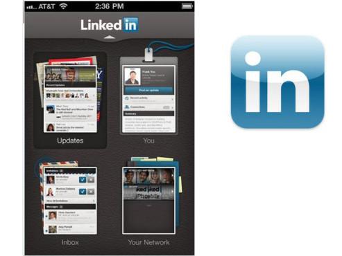 LinkedIn ©LinkedIn Corporation
