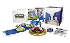 Actionspiel Sonic Generations: Collectors Edition©Sega