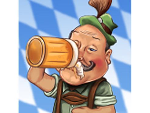 Bier Rülpser ©Green Chili Games