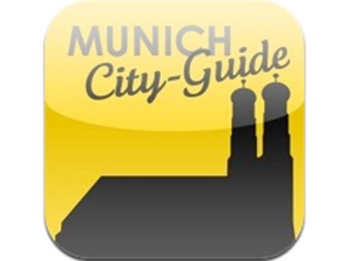 Munich Guide ©Datenwerk GmbH