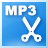Icon - Free MP3 Cutter and Editor