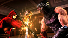 Actionspiel Ninja Gaiden 3: Ryu Hayabusa©Tecom Koei