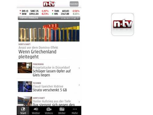 n-tv mobil ©n-tv