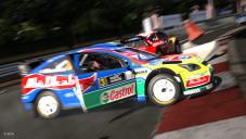 Rennspiel Gran Turismo 5: Crash©Sony