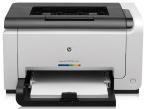 HP Laserjet Pro CP1025©HP