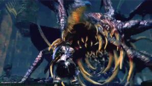 Rollenspiel Dark Souls: Trailer©Namco Bandai