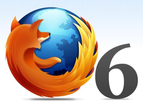 Firefox 6 ©COMPUTER BILD