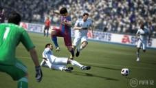 Fußballspiel Fifa 12: Lionel Messi©Electronic Arts