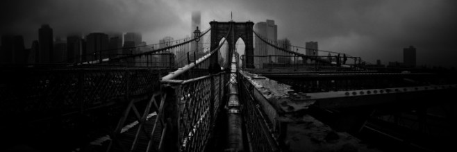 Bild: Brooklyn Bridge – von: Benno Heller © Brooklyn Bridge – von: Benno Heller