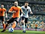 Fußballspiel PES 2012: Ball©Konami