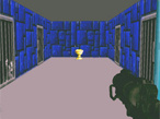Actionspiel Rage: Ghost © Bethesda Softworks
