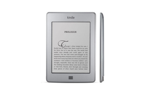 Amazon Kindle Touch © Amazon