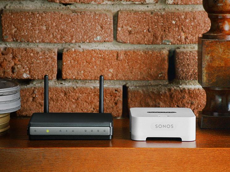 test wlan lautsprecher sonos play 3 audio video foto bild. Black Bedroom Furniture Sets. Home Design Ideas