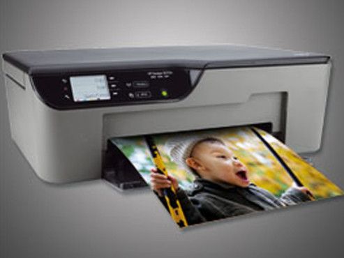 HP Deskjet 3070A e-All-in-One © Aldi