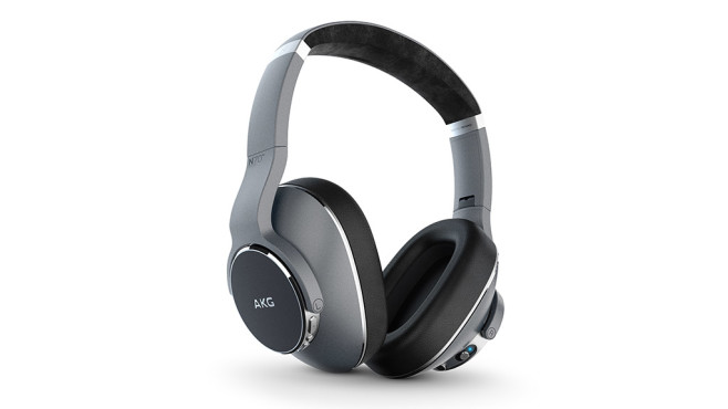 AKG N700NC Wireless ©AKG