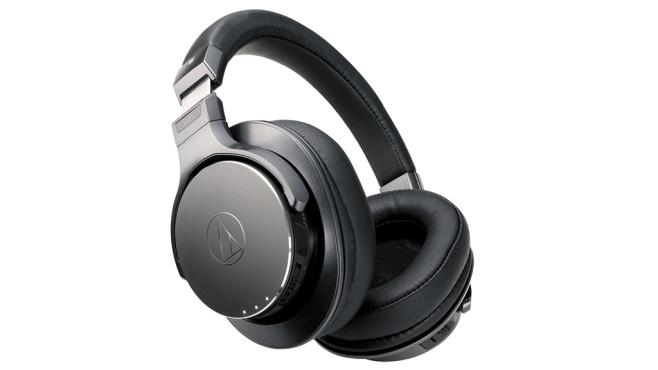 Audio Technica ATH-DSR7BT ©Audio Technica