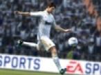 Fußballspiel Fifa 12: Schuss©Electronic Arts