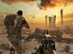 Actionspiel Call of Duty – Black Ops: Soldat©Activision Blizzard