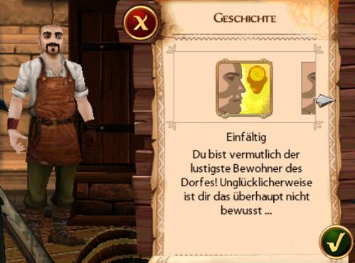 Die Sims Mittelalter ©Electronic Arts Nederland B.V.
