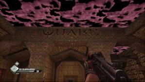 Actionspiel Rage: Quake-Raum©Bethesda Softworks