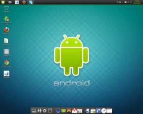 Android Skin Pack (32 Bit)