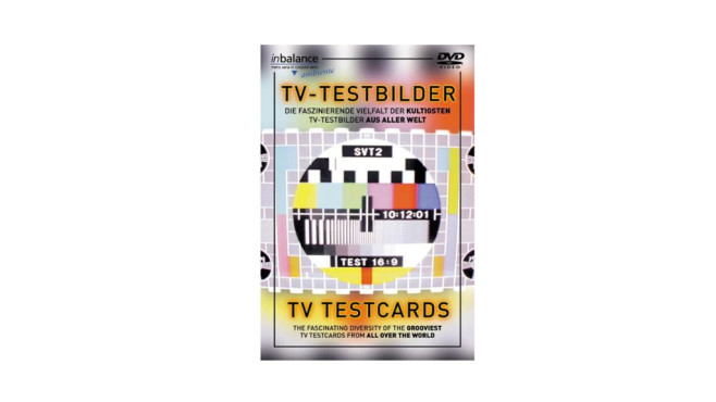 TV-Testbilder aus aller Welt ©Amazon
