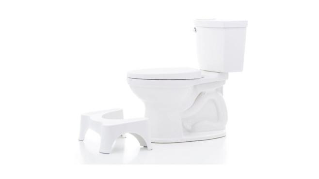 Toilettenhilfe Squatty Potty ©Amazon