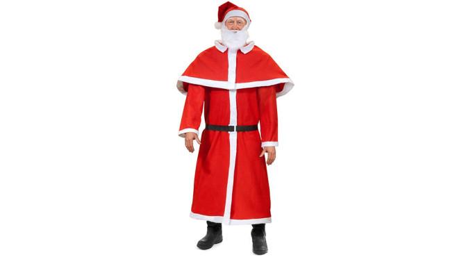 Weihnachtsmann-Anzug ©Amazon