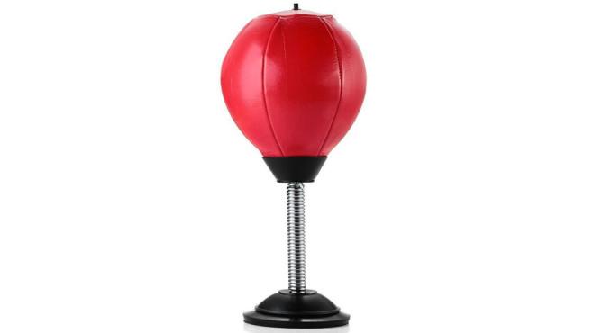 tonyko Stress Kombination Desktop Speed Punching Ball ©Amazon