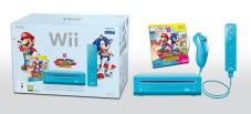 Geschicklichkeitsspiel Mario & Sonic – London 2012: Pack©Nintendo