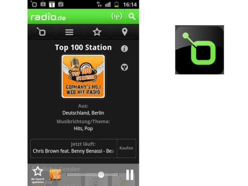 Radio.de ©Radio.de GmbH