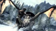 Rollenspiel The Elder Scrolls 5 – Skyrim: Drachen©Bethesda Softworks