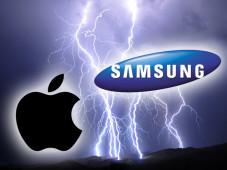Samsung und Apple wieder vor Gericht©valdezrl - Fotolia.com, Samsung, Apple