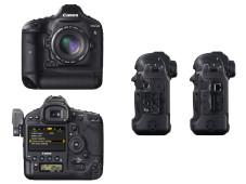 Canon EOS-1D X©Canon