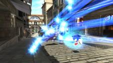 Geschicklichkeitsspiel Sonic Generations: Igel©Sega