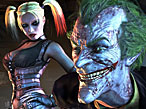 Actionspiel Batman – Arkham City: Joker © Warner Bros.