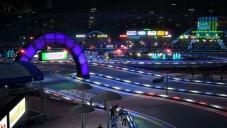 Rennspiel Gran Turismo 5: Kartplatz©Sony